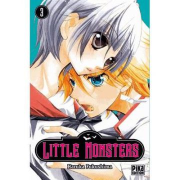 Little Monsters Tome 3