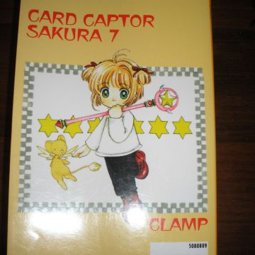 Car Captor Sakura
