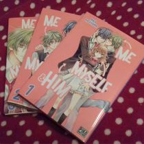Me, Myself and Him Tome 1 et 2