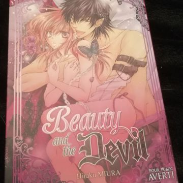 Beauty And The Devil - One Shot (Public Averti)
