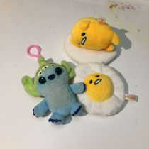 Goodies Stitch et gudetama