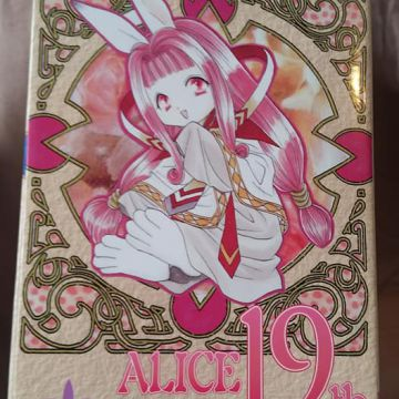 Lot de Alice 19th