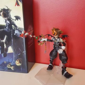 Figurine - Play Art Kai - Sora (Halloween Version)