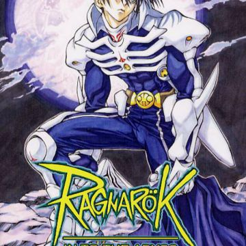 Manga Ragnarok - into the abyss tome 2