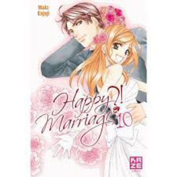 Happy Mariage - tome 10