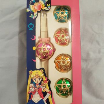Sailor Moon - Montre - Bandai 1992