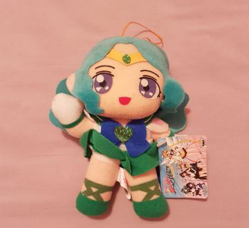 Peluche Sailor Neptune Banpresto