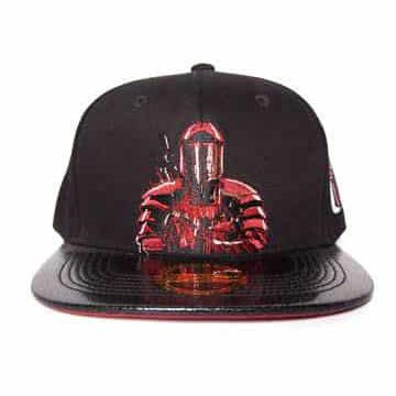 Casquette Star wars - the elit guard