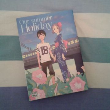 Our Summer Holiday Tome 1