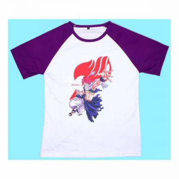 T-Shirt Fairy Tail ver 1 Taille L