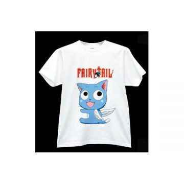 T-Shirt Fairy Tail Taille M