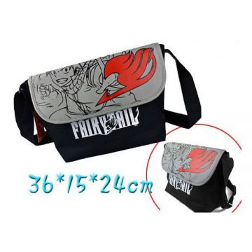 Sac Fairy Tail