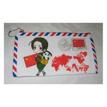 Trousse Axis Powers Hetalia