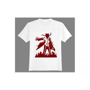 T-Shirt Naruto Taille L