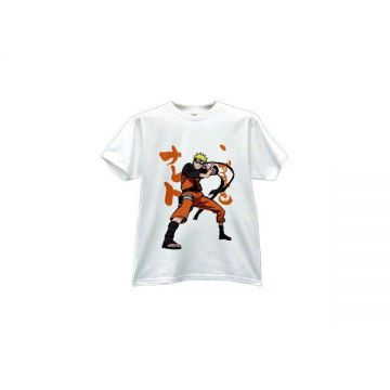 T-Shirt Naruto Taille M