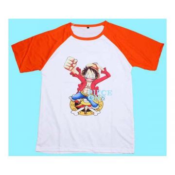 T-Shirt One Piece Taille L