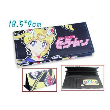 Portefeuille Sailor Moon