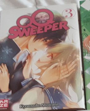 QQ sweeper tome 3