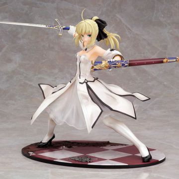 Figurine Saber Lily Golden Caliburn - Fate Stay Night