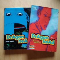 DRAGON HEAD T.4 & 5