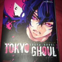 Tokyo Ghoul : Tome 8