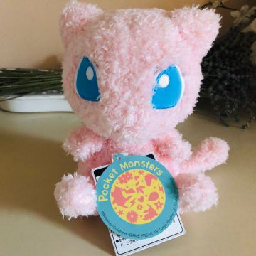 Peluche Pokémon Center Mew