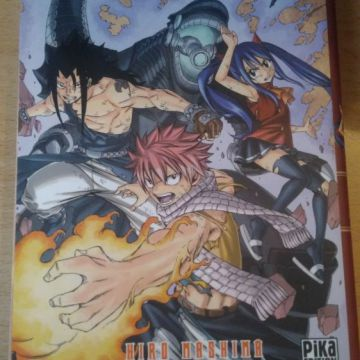 Fairy Tail Tome 23