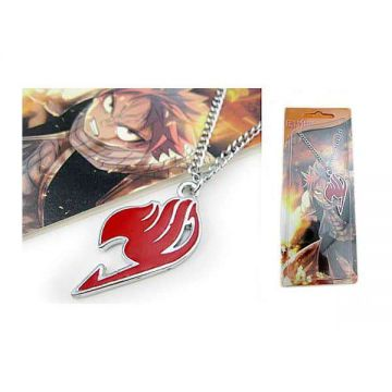 Collier Fairy Tail