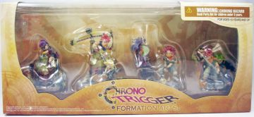 Figurines Chrono Trigger - Formation Arts