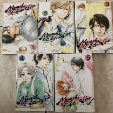 Mangas Vf Sur Manga Occasion