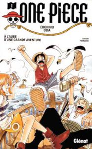 Volume 1 de One piece