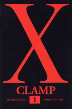 Image de X de clamp