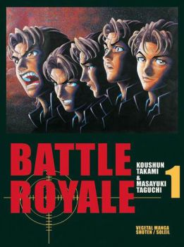 Image de Battle royale