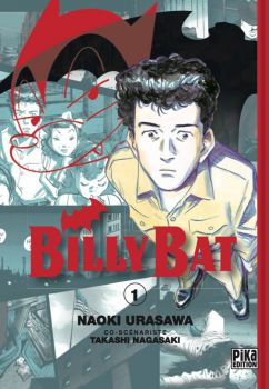 Image de Billy bat