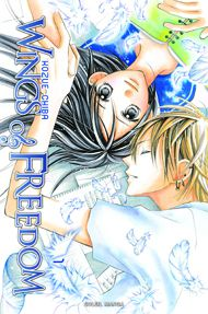 Volume 1 de Wings of freedom