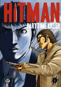 Volume 1 de Hitman - part time killer
