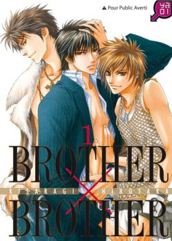 Image de Brother x brother