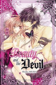Volume 1 de Beauty and the devil
