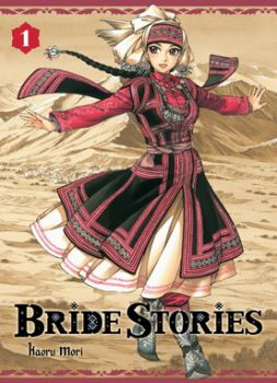 Image de Bride Stories
