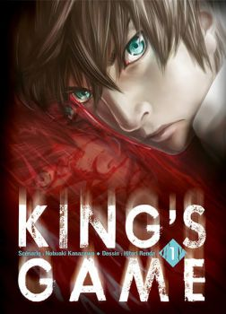 Image de King's Game