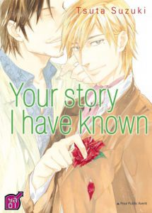 Volume 1 de Your story I have known