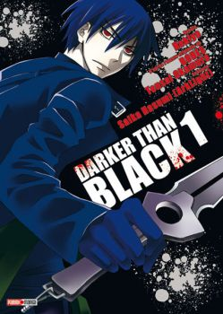 Image de Darker than Black