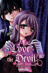 Image de Love is the devil