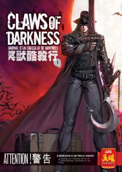 Image de Claws of darkness