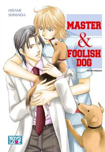 Volume 1 de Master & foolish dog