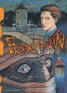 Volume 1 de Frankenstein - Junji Ito collection N°16