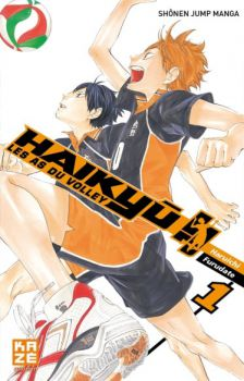 Image de Haikyu !! - Les as du volley ball