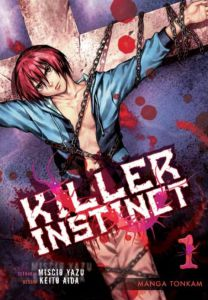 Volume 1 de Killer instinct