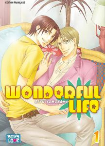 Volume 1 de Wonderful life