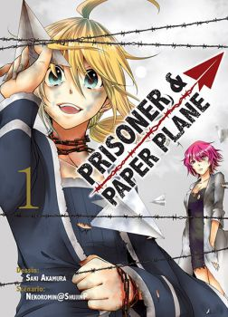 Image de Prisoner and paper plane